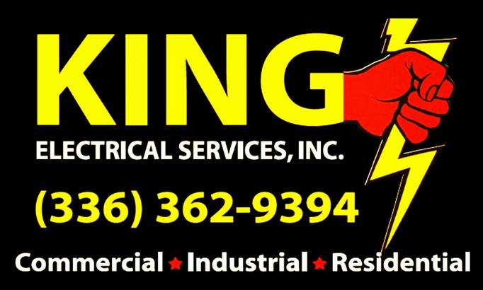 Electricians Greensboro – 24 Hour Electrical Contractors NC